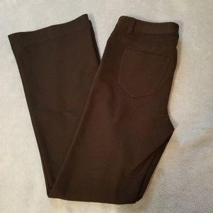 Micharl Kors black pants Size 4
